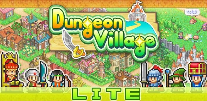 Dungeon Village Lite
