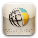 Hunters Glen Baptist Church icon