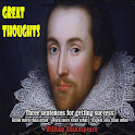 Great Thoughts icon