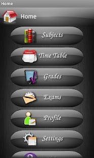 Student Tracker - screenshot thumbnail