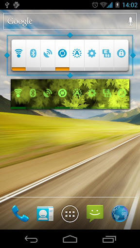 SwitchPro Widget v2.1.3