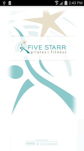 Five Starr Pilates Fitness