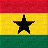 Ghana Flag Live Wallpaper