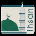 Ihsan - Prayer Times - Qibla