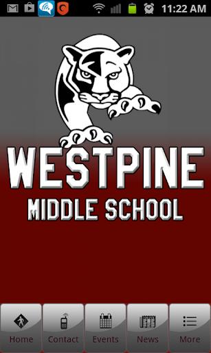 Westpine Middle School