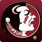 Florida State Seminoles Clock icon