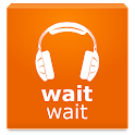 Wait Wait Dont Tell Me logo