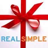 Real Simple Gift Guide