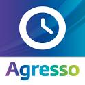 UNIT4 Agresso Timesheets icon