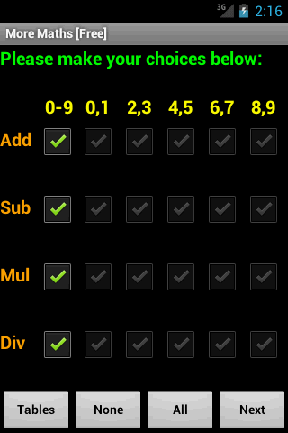 More Maths [Free]