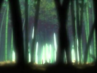 Naruto - Orochimaru's Shadow!