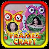 DIY Craft Frames