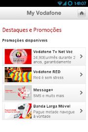 My Vodafone Screenshot 11