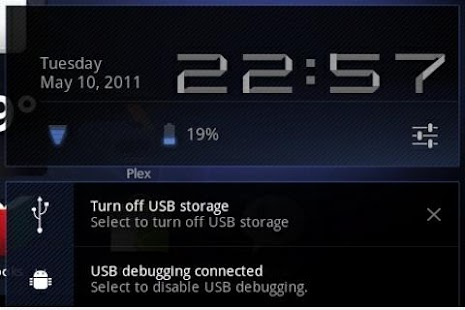 USB Mass Storage Watcher - screenshot thumbnail