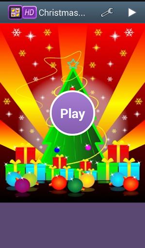 Free Christmas Memory Fun Game