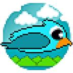 Naughty Bird