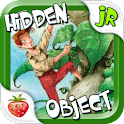 Hidden Jr Jack & Beanstalk icon