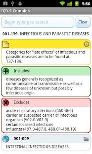 玩免費醫療APP|下載ICD-9 Free app不用錢|硬是要APP