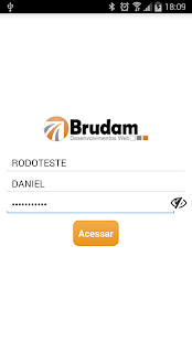 Brudam Mobile- screenshot thumbnail
