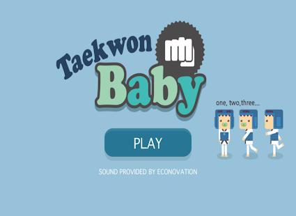 Taekwon Baby