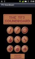 Screenshot of TF2 Soundboard