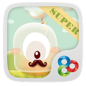 zGel - GO Launcher Super Theme icon