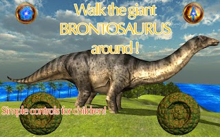 Screenshot of Dinosaurus