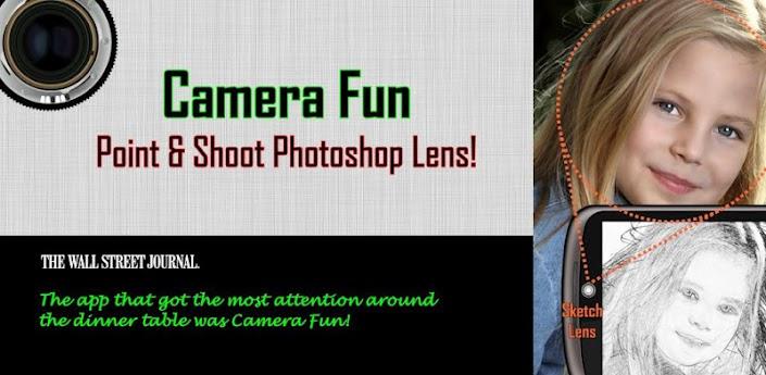 Camera Fun Free