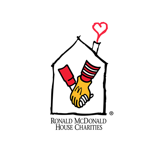 RMHC Connect LOGO-APP點子