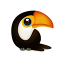 Baby English (Bird) icon