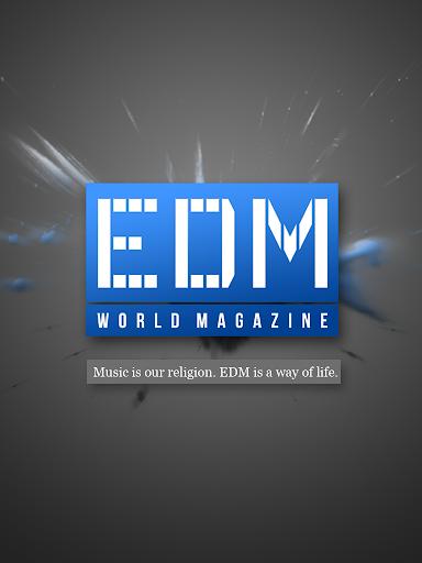 EDM World Magazine