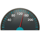 GPS Speedometer -Speed Tracker