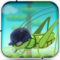 Cricket Jump icon