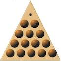 Peg Game Classic logo