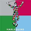 Harlequins Programmes icon