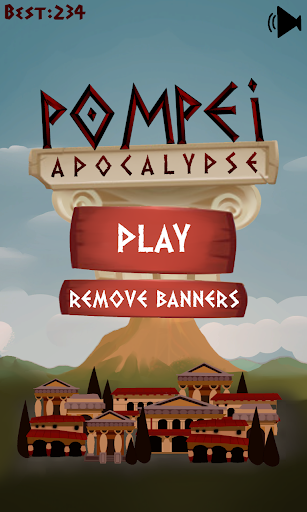 Pompei Apocalypse