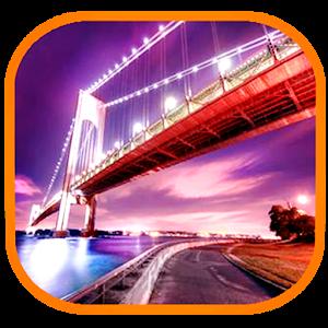 3D Bridge Constructor APK