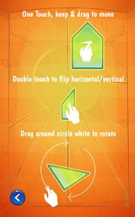 Magic Pieces Screenshot 2