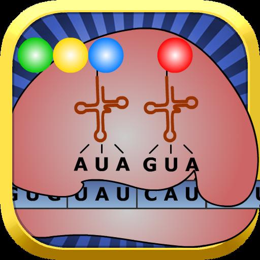 Síntese Proteica 2 教育 App LOGO-硬是要APP