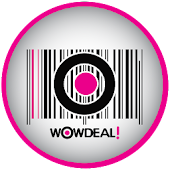 WowDeal Scanner