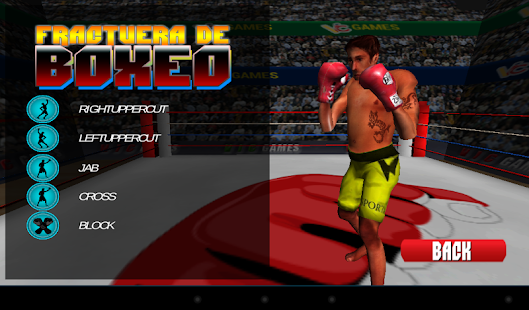 3D boxing game - Android Apps on Google Play Boxing Games
