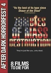After Dark: Zombies Of Mass Destruction