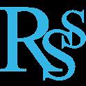 minimaruRSS logo