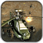 Cool Helicopter Shooting Game