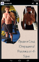 Screenshot of EliteFitness.com Bodybuilding