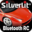 Silverlit Ferrari Italia 458
