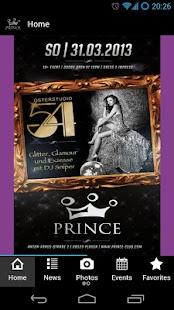 Diskothek Prince - screenshot thumbnail