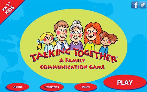 Talking Together KIDS v1.0