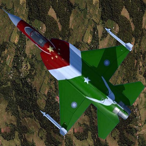 JF-17 Panthers