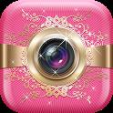 Glamorous Photo Collage Maker icon